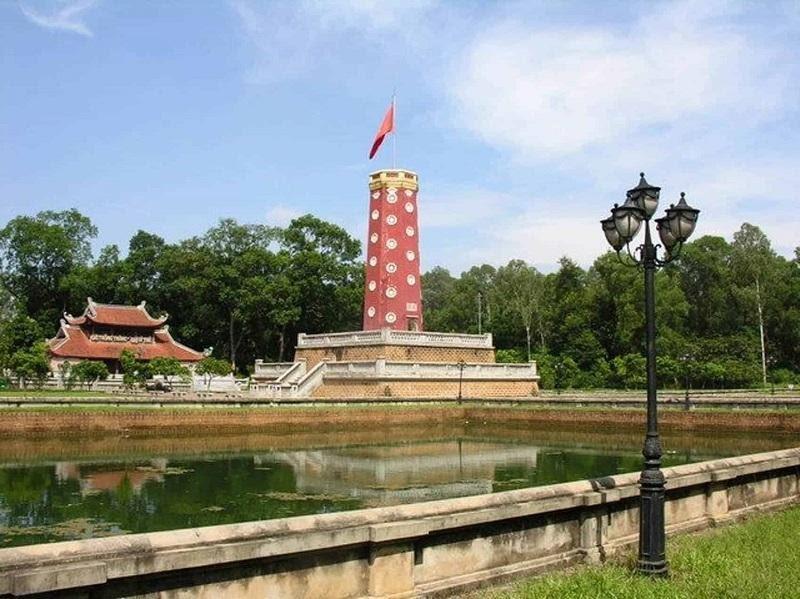 Biệt thự hạng sang Nhật Nam cách khu bảo tồn Thành cổ Sơn Tây 10 km