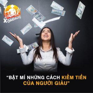 Bat Mi Cach Kiem Tien