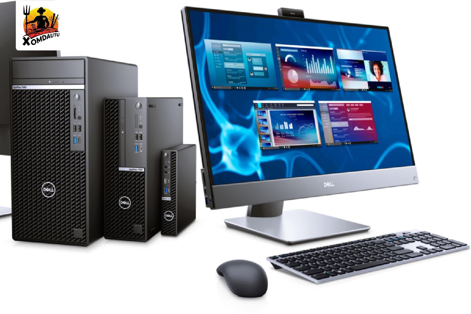 Kinh doanh dịch vụ sửa máy tính