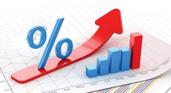 tính lãi suất ngân hàng