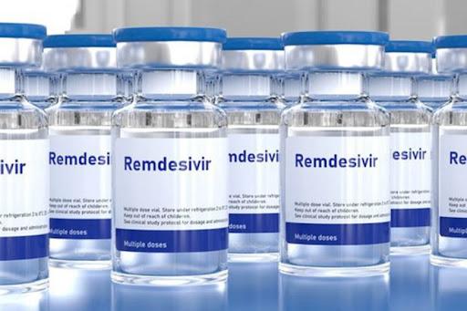 Bộ Y tế ban hành hướng dẫn dùng thuốc Remdesivir điều trị COVID-19