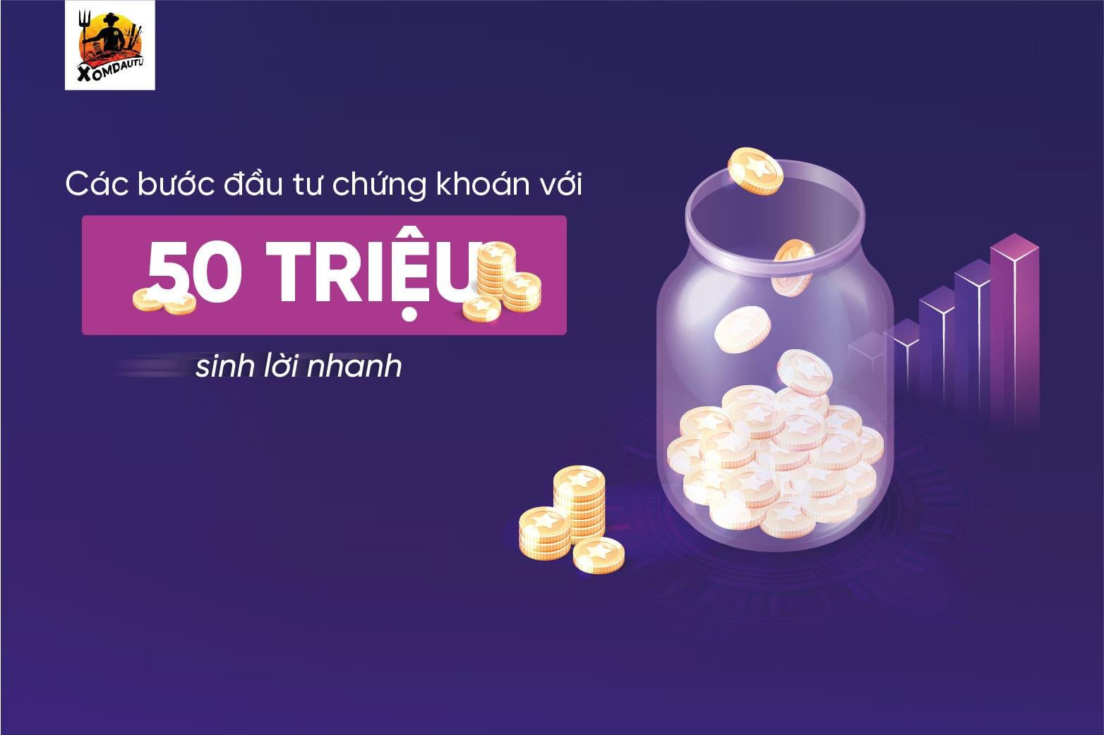 Cac Buoc Dau Tu Chung Khoan