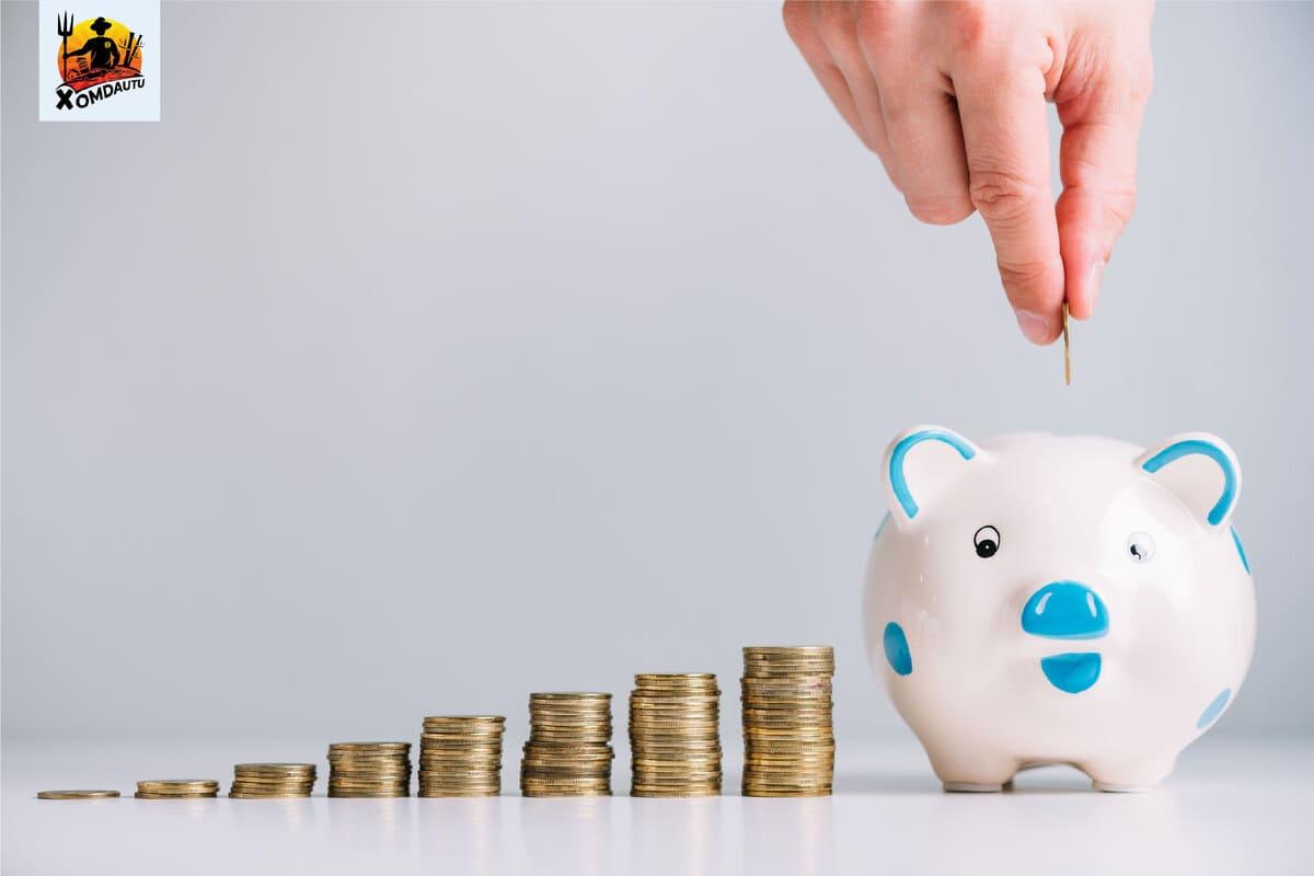 Vốn ít gửi tiền tiết kiệm ngân hàng