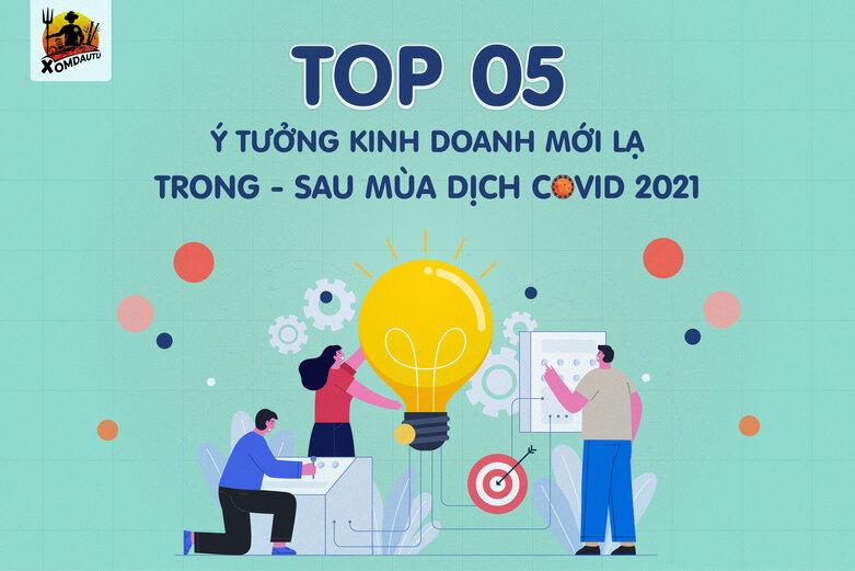 Top 5 Y Tuong Kinh Doanh Moi La 00 2