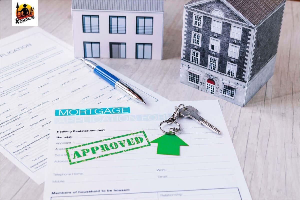 Hồ sơ chuyển tiền mua nhà